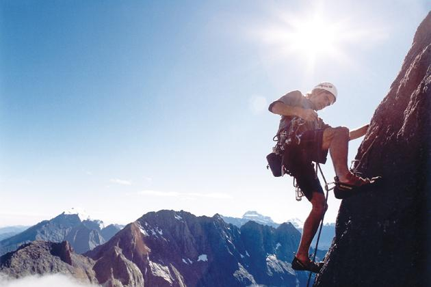Climb Your Way to a Leaner, Healthier Body