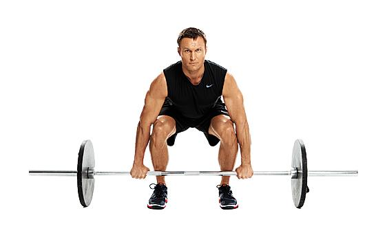 Plateau Buster: The Deadlift