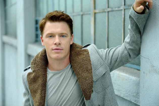 Homelands Diego Klattenhoff
