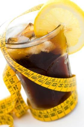 diet soda research study