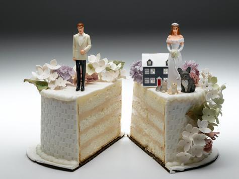 Divorce Mistakes That Will Ruin Your Life