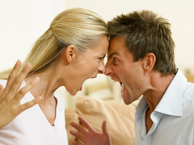 6 Tips to Fighting Right...With Your Girlfriend