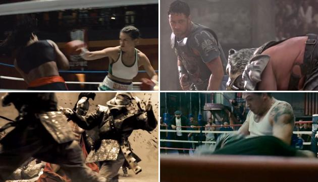 12 Most Badass Fight Scenes of the Millennium
