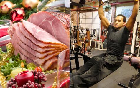 Post-Holiday Workouts for Bulkers and Cutters