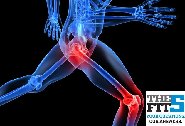 The Fit 5: Joint Pain &amp; Weakness