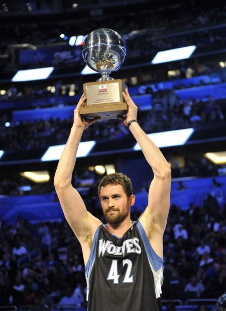 Kevin Love: &quot;I Approach a Game Like I&#039;m Going to War&quot;