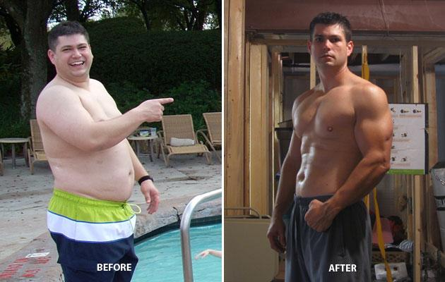 "Success Story: ""I Was Morbidly Obese"""