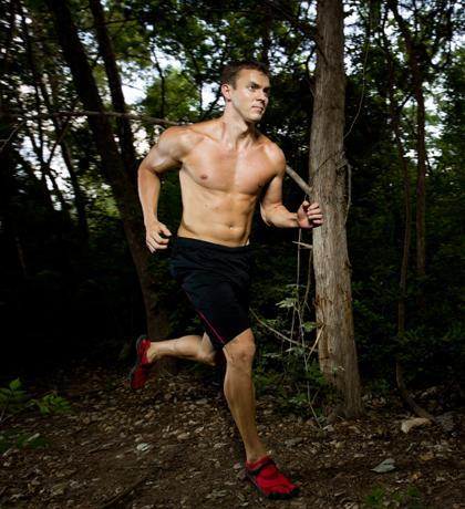 Should You Be Running Barefoot?