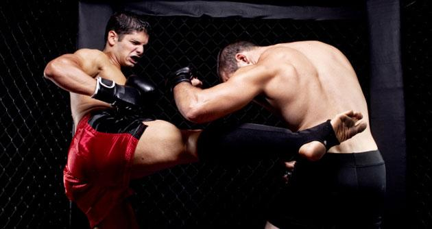 MMA Body: Creating The Killer Core