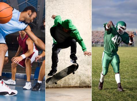 5 Sports Skills Every Guy Should Know