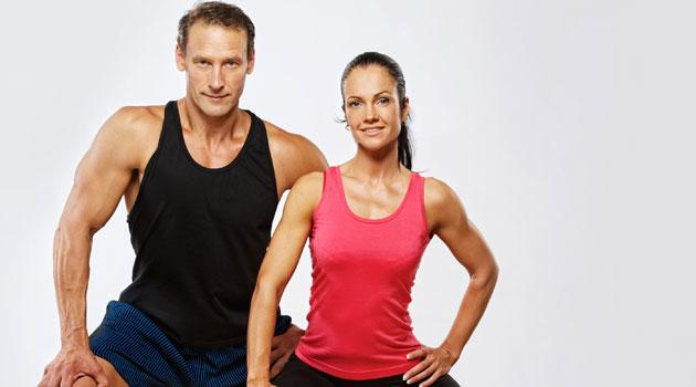 7 Workout Tips for Couples