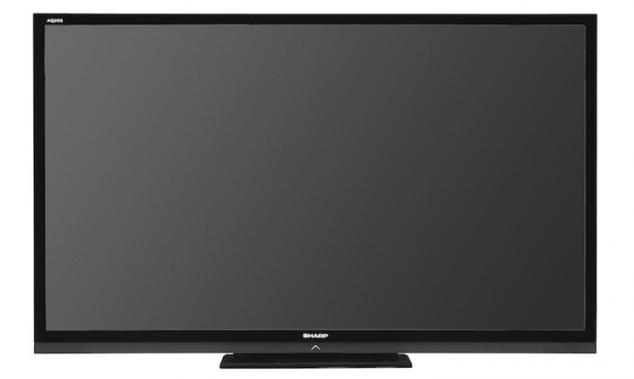 Sharp LC-70LE732U LED-based LCD TV