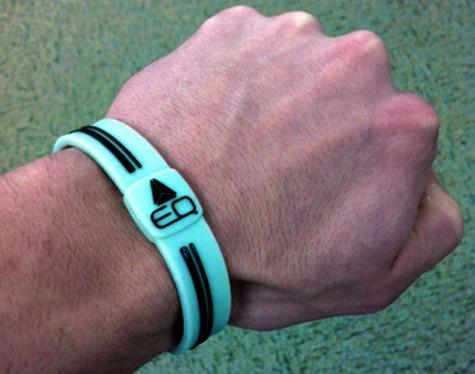 Balance Bracelets May Be Poisoning You (Or Slowly Making You a Superhero)