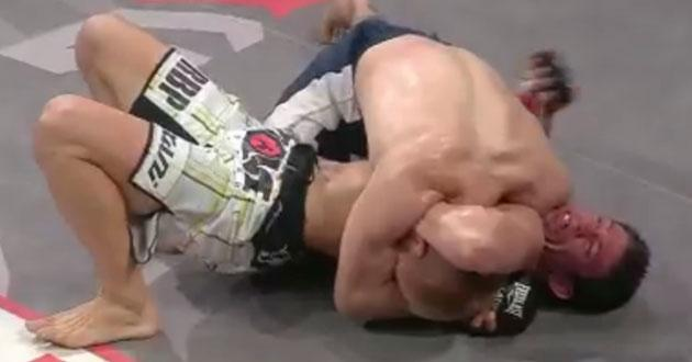 Bellator Fighting Championships: Bellator 62 Highlights