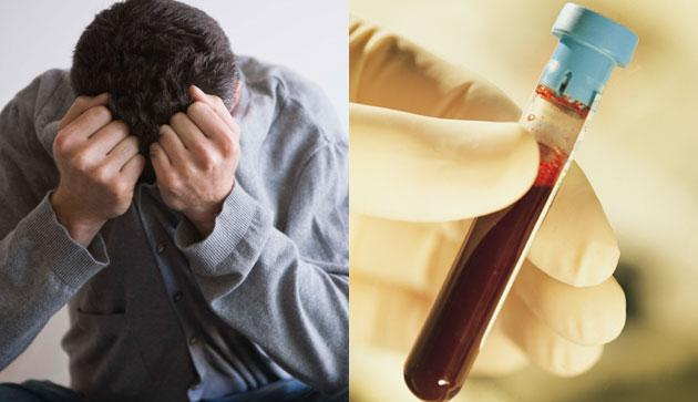 New Blood Tests For Depression