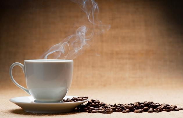 Use Caffeine to Power Your Workout