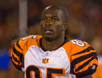Chad Johnson Wants To Fight Anderson Silva