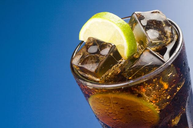 Is Diet Soda Healthier?