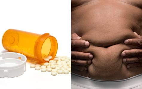 FDA Reviews Long-Term Weight Loss Drug