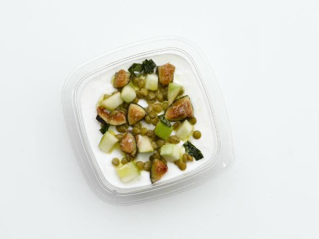 corfu savory yogurt