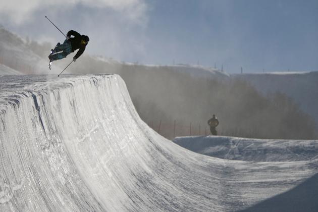 X Games Star Sarah Burke's Death Raises Debate