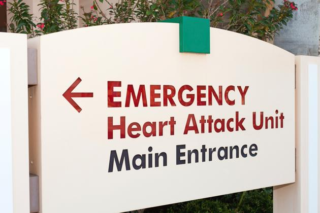 Heart Attack Grill Customer Suffers Heart Attack