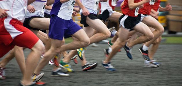 Study: Marathon Running is Safe for Your Heart
