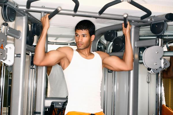 Five Answers to Build More Muscle