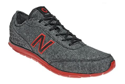 The 12 (Business) Days of Christmas and Hanukkah: Day 11 - New Balance newSKY