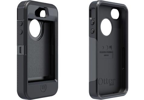 The 12 (Business) Days of Christmas and Hanukkah: Day 4 - The OtterBox