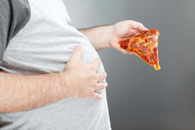 Gene Mutation Can Cause Severe Overeating