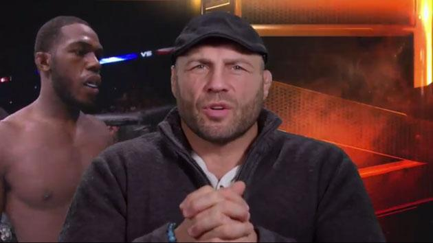 Randy Couture on His Favorite Fighters