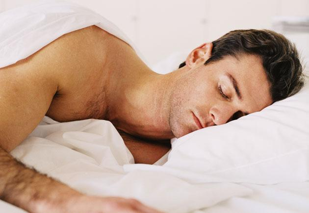 Lose Weight By Sleeping More