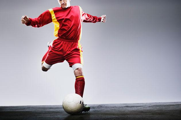 Soccer Can Enhance Your Brainpower