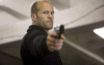 Jason Statham's Craziest On-Screen Moments