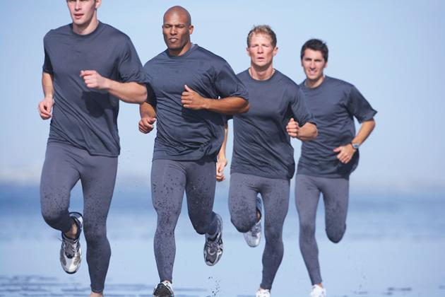 Quick Tip: Make Fitness a Group Effort