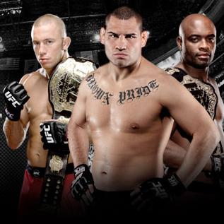 Impressions of UFC 2010: Undisputed
