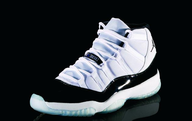 Air Jordan XI Sneakers