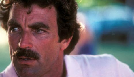 tom selleck magnum pi