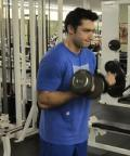 You're Doing It Wrong: Dumbbell Curl