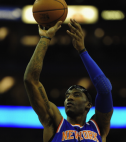 Amar'e Stoudemire shooting
