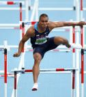 Ashton Eaton USA Olympic Decathlon