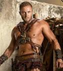 Heath Jones Donar Spartacus