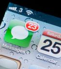 iphone text messages