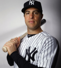 MLB First Baseman Mark Teixeira's Tips on Baseball Success