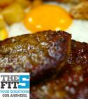 The Fit 5: Protein Sources