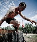 Spartan Race Obstacle Course