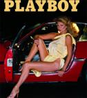 Old Playboy cover