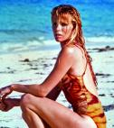 Sexiest Bond Girls of all time