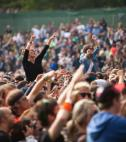 MF's Top 10 Summer Music Festivals of 2013